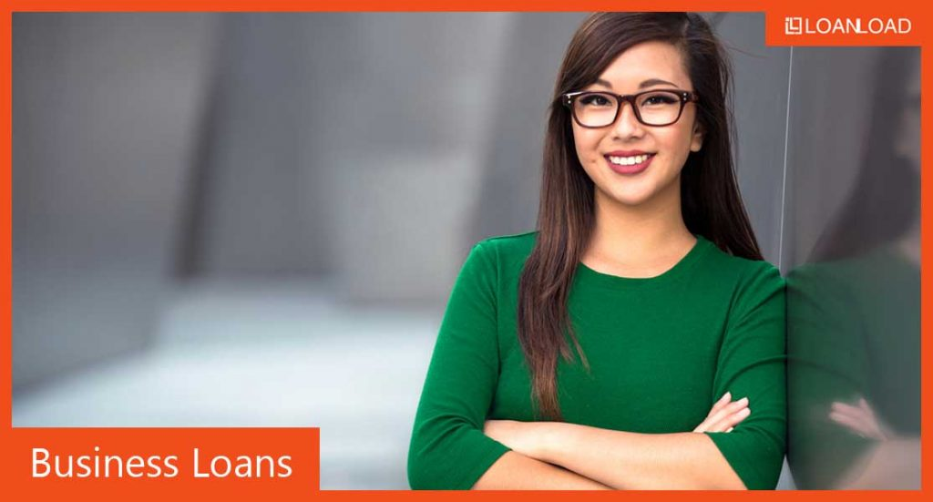 loans for businesses online
