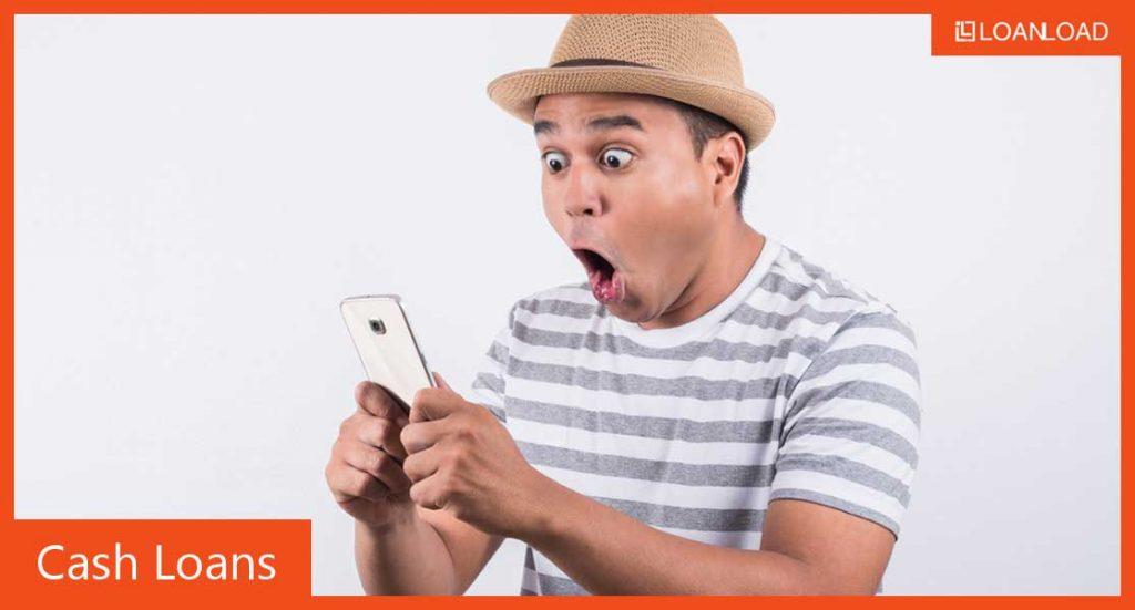 find cash loans online