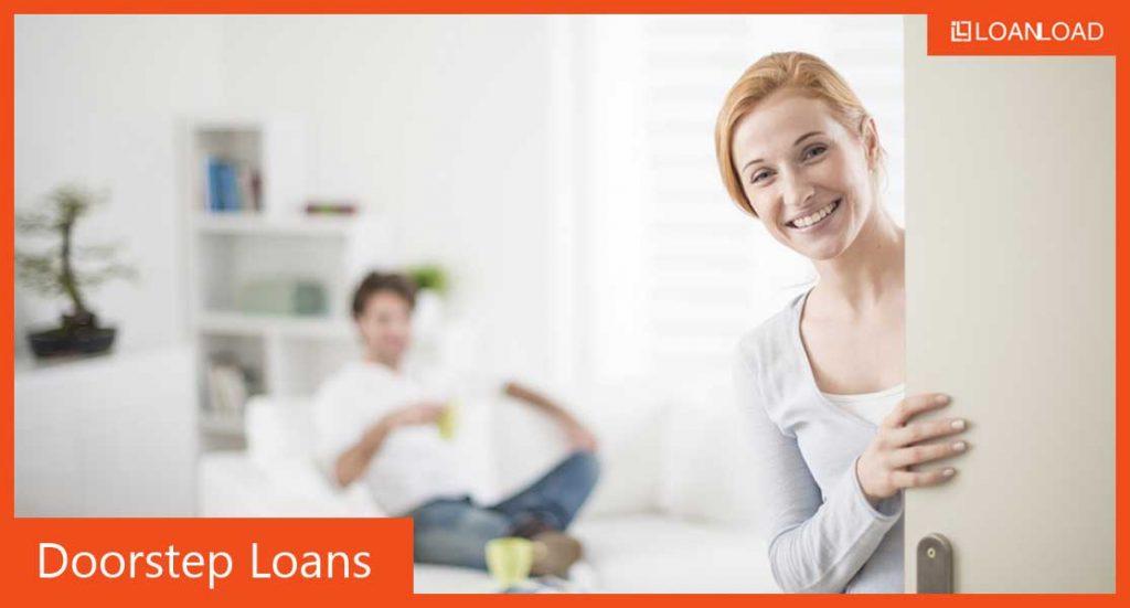 doorstep loans and alternatives