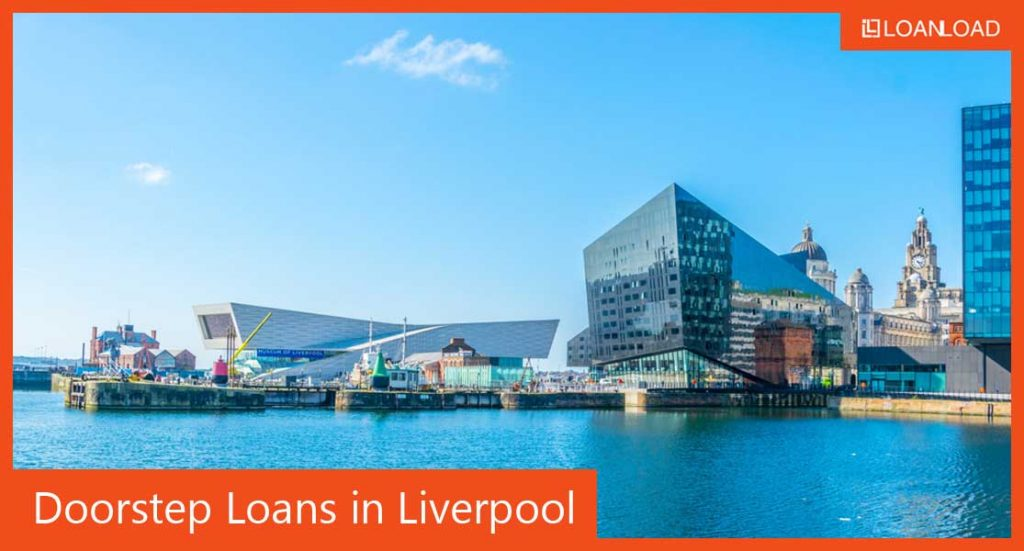 doorstep loans in Liverpool and alternatives