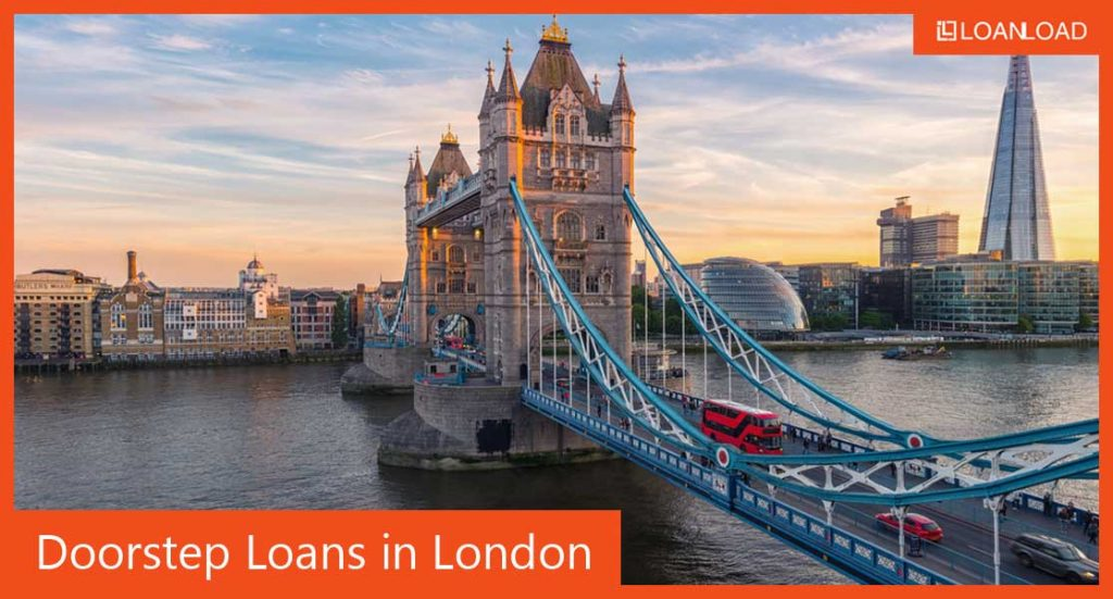 london doorstep loans and alternatives