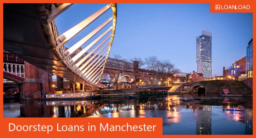 doorstep loans in manchester and alternatives