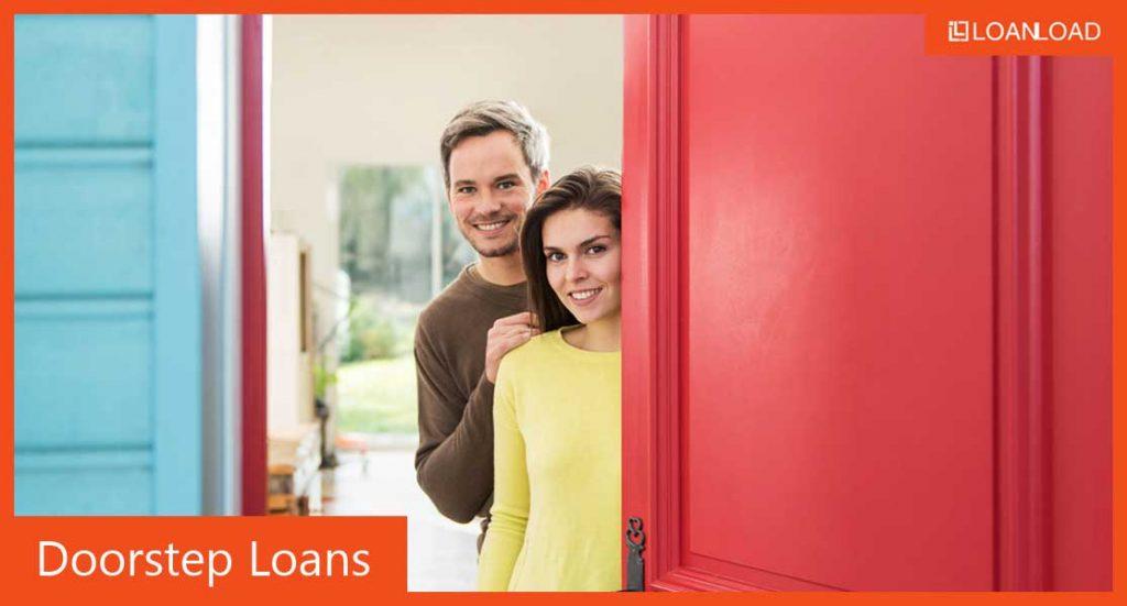 online doorstep loans like Provident
