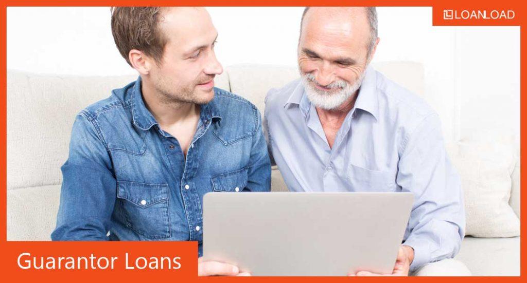 online guarantor loans