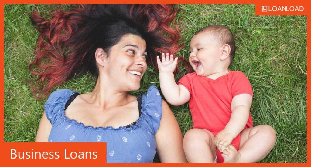 loans for single parents online