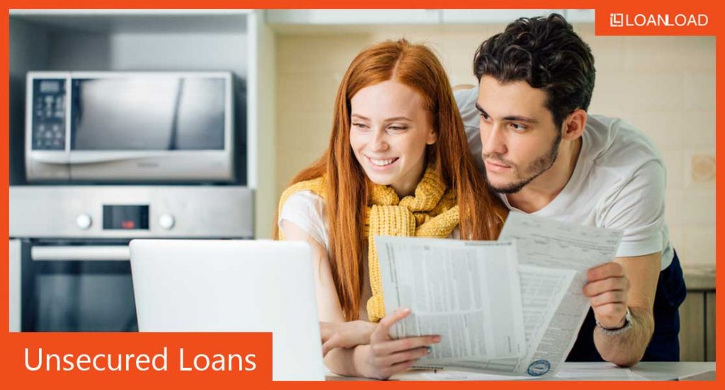 unsecured loans from UK direct lenders